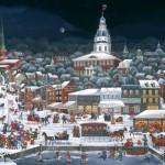 Annapolis Eve