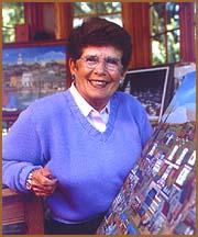 Carol Dyer